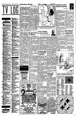 Redlands Daily Facts from Redlands, California on February 28, 1969 · Page 10