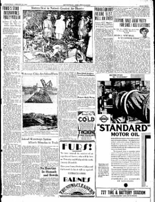 The Courier News from Blytheville, Arkansas on January 22, 1930 · Page 3