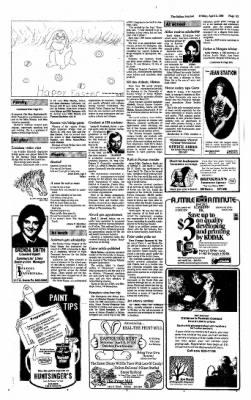 The Salina Journal from Salina, Kansas on April 5, 1985 · Page 22