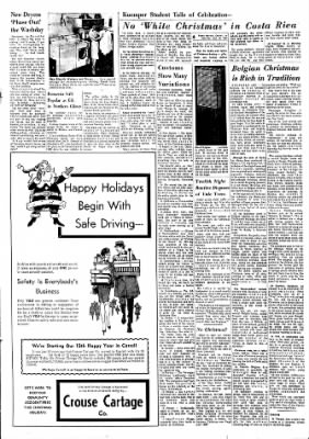 Carrol Daily Times Herald from Carroll, Iowa on November 18, 1967 · Page 30
