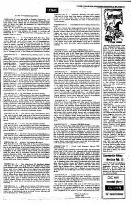 Forest Park Review from Forest Park, Illinois on February 3, 1971 · Page 15