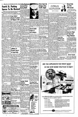 Redlands Daily Facts from Redlands, California on March 20, 1959 · Page 4