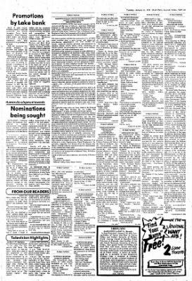 Ukiah Daily Journal from Ukiah, California on January 24, 1978 · Page 9