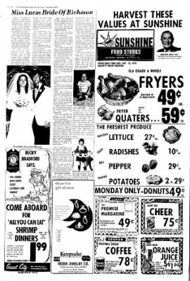 Panama City News-Herald from Panama City, Florida on September 16, 1973 · Page 22