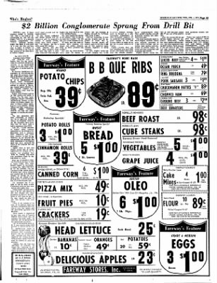 Estherville Daily News from Estherville, Iowa on February 1, 1972 · Page 12