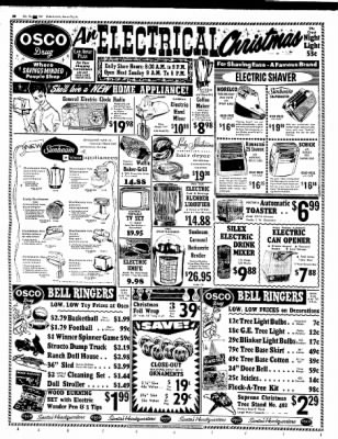 Globe-Gazette from Mason City, Iowa on December 16, 1964 · Page 26