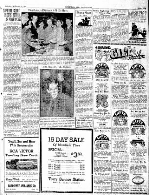 The Courier News from Blytheville, Arkansas on December 14, 1936 · Page 3