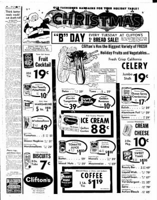 Globe-Gazette from Mason City, Iowa on December 21, 1964 · Page 32