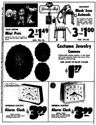 Redlands Daily Facts from Redlands, California on March 3, 1969 · Page 15