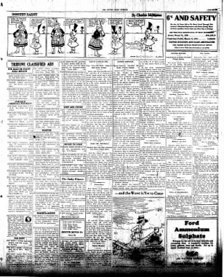 The Tipton Daily Tribune from Tipton, Indiana on April 21, 1930 · Page 7