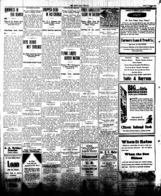 The Tipton Daily Tribune from Tipton, Indiana on April 21, 1930 · Page 8