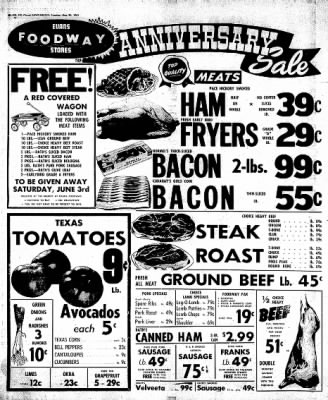 Del Rio News Herald from Del Rio, Texas on May 30, 1961 · Page 7