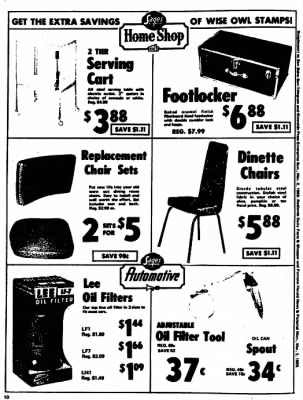 Redlands Daily Facts from Redlands, California on March 3, 1969 · Page 21