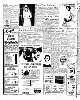 The Brazosport Facts from Freeport, Texas on July 29, 1962 · Page 2