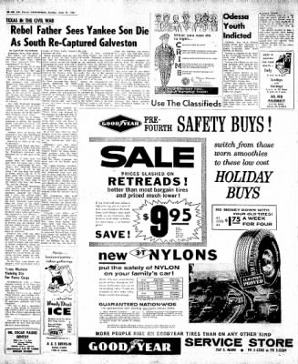 Del Rio News Herald from Del Rio, Texas on June 11, 1961 · Page 8