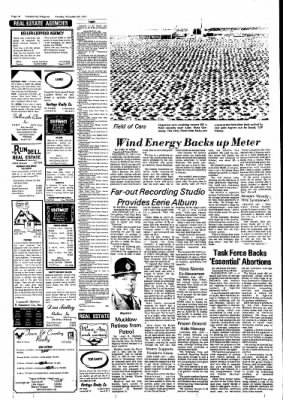 Garden City Telegram from Garden City, Kansas on November 29, 1977 · Page 10