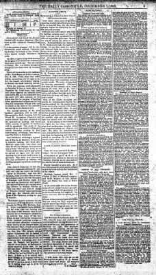 The Daily Chronicle from Centralia, Washington on December 7, 1892 · Page 5