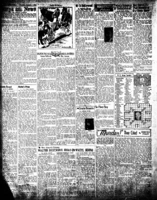 Pampa Daily News from Pampa, Texas on February 7, 1946 · Page 10