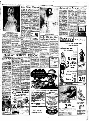 The Brazosport Facts from Freeport, Texas on September 4, 1959 · Page 3