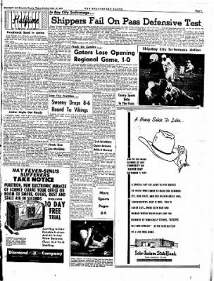 The Brazosport Facts from Freeport, Texas on September 6, 1959 · Page 7
