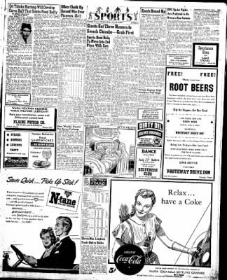 Pampa Daily News from Pampa, Texas on June 4, 1947 · Page 5