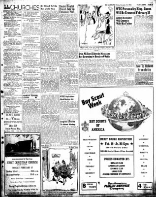 Pampa Daily News from Pampa, Texas on February 15, 1946 · Page 9