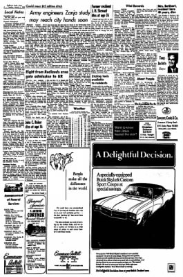 Redlands Daily Facts from Redlands, California on March 4, 1969 · Page 4