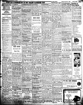 Pampa Daily News from Pampa, Texas on February 17, 1946 · Page 15
