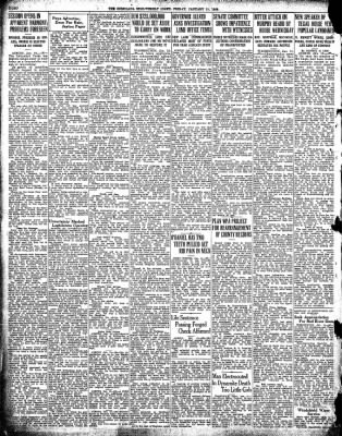 Corsicana Semi-Weekly Light from Corsicana, Texas on January 13, 1939 · Page 8