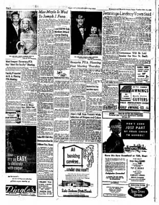 The Brazosport Facts from Freeport, Texas on September 15, 1959 · Page 2