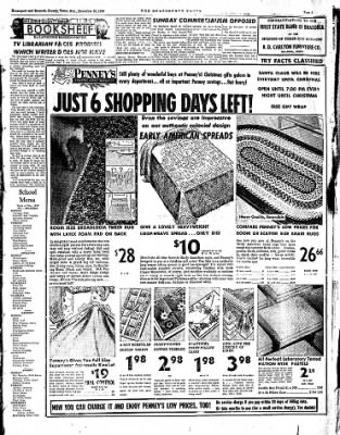 The Brazosport Facts from Freeport, Texas on December 18, 1960 · Page 3