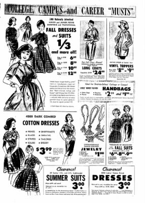 The Brazosport Facts from Freeport, Texas on August 26, 1962 · Page 17