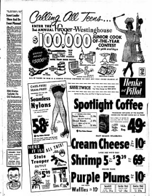 The Brazosport Facts from Freeport, Texas on September 21, 1959 · Page 3