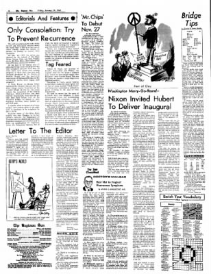 The Baytown Sun from Baytown, Texas on January 24, 1969 · Page 4