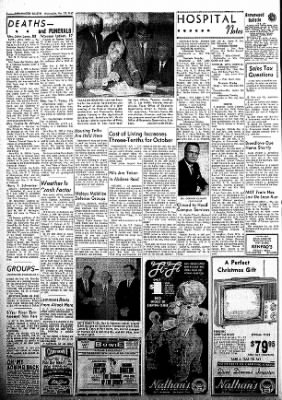 Brownwood Bulletin from Brownwood, Texas on November 29, 1967 · Page 2