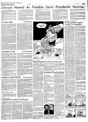 The Baytown Sun from Baytown, Texas on January 12, 1954 · Page 4