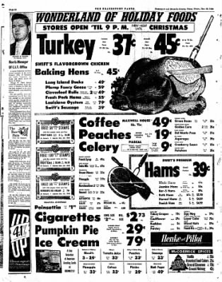 The Brazosport Facts from Freeport, Texas on December 22, 1960 · Page 11