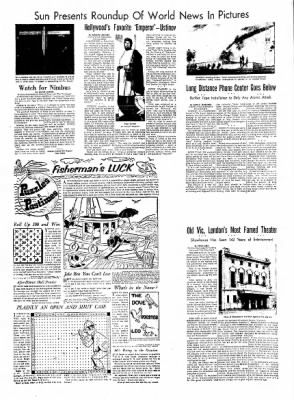 The Baytown Sun from Baytown, Texas on January 18, 1961 · Page 11