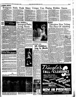 The Brazosport Facts from Freeport, Texas on September 27, 1959 · Page 5