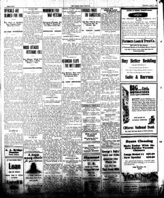 The Tipton Daily Tribune from Tipton, Indiana on April 24, 1930 · Page 8
