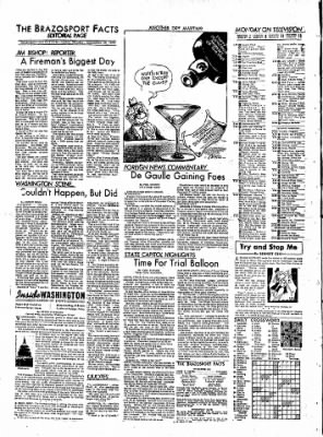 The Brazosport Facts from Freeport, Texas on September 28, 1959 · Page 2