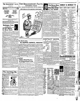 The Brazosport Facts from Freeport, Texas on September 2, 1962 · Page 2