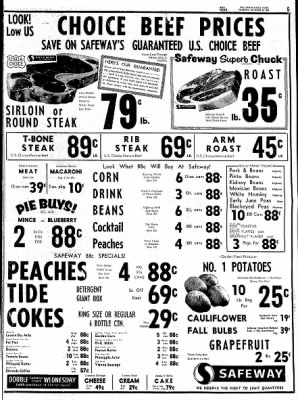 Pampa Daily News from Pampa, Texas on October 24, 1961 · Page 5