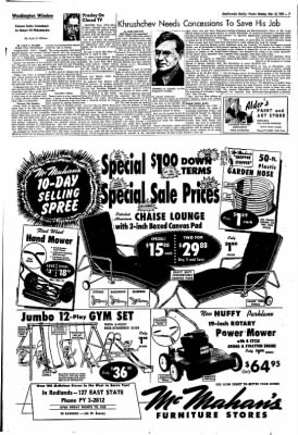 Redlands Daily Facts from Redlands, California on March 23, 1959 · Page 7