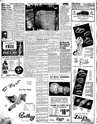 Pampa Daily News from Pampa, Texas on June 22, 1947 · Page 2