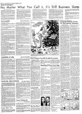 The Baytown Sun from Baytown, Texas on January 16, 1954 · Page 4