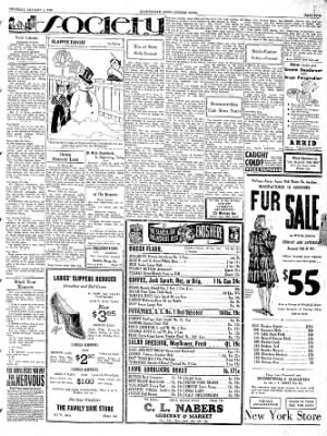 The Courier News from Blytheville, Arkansas on January 4, 1940 · Page 5