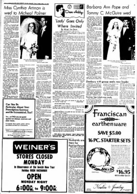 The Brazosport Facts from Freeport, Texas on September 22, 1968 · Page 16
