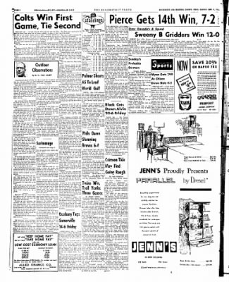 The Brazosport Facts from Freeport, Texas on September 9, 1962 · Page 8