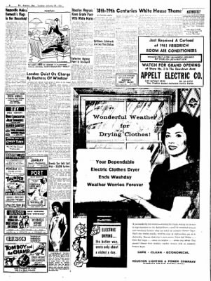 The Baytown Sun from Baytown, Texas on January 24, 1961 · Page 2